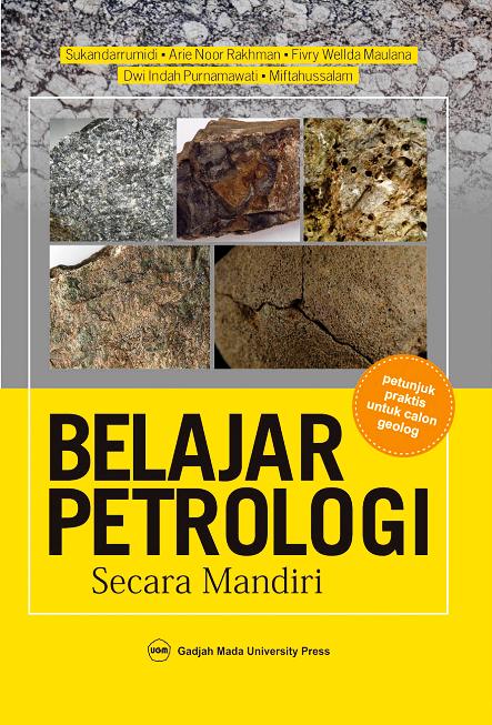 Belajar Petrologi