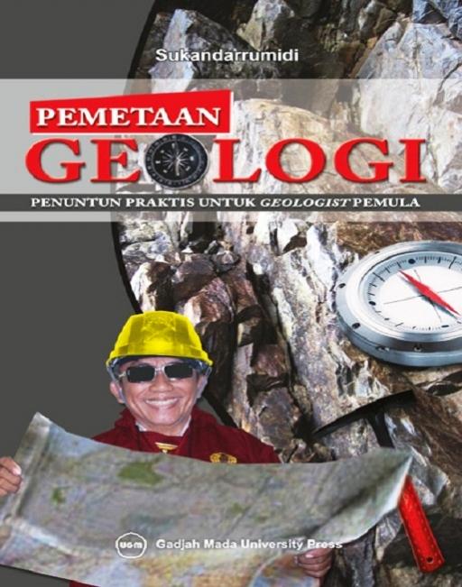 Buku Pemetaan Geologi