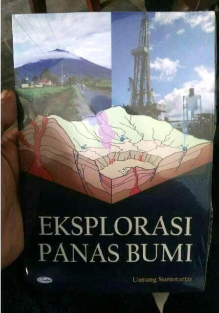 Buku Geologi Eksplorasi Panas Bumi