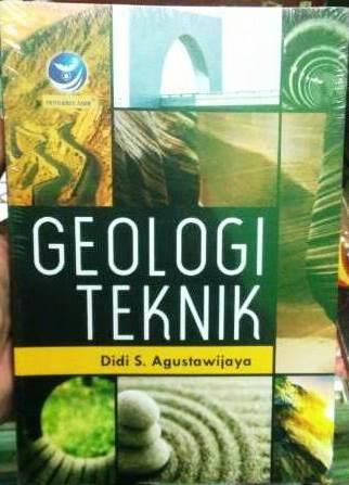 Buku Geologi Teknik