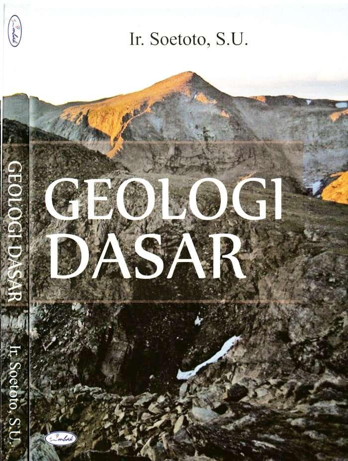 Buku Geologi Dasar
