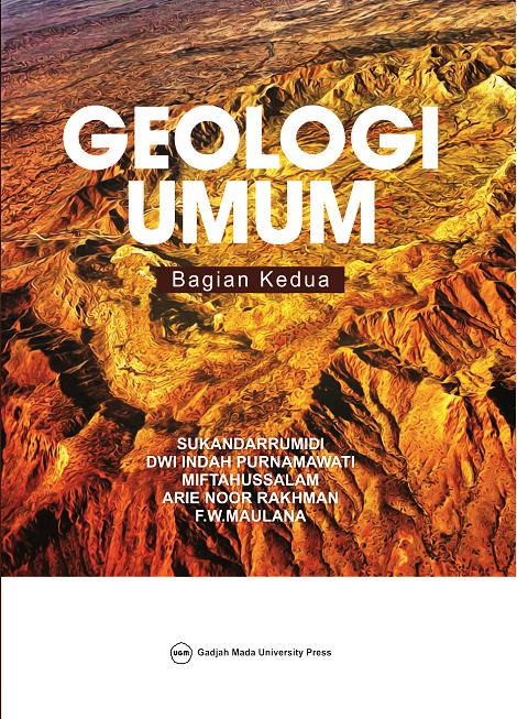 Geologi Umum Bagian Kedua