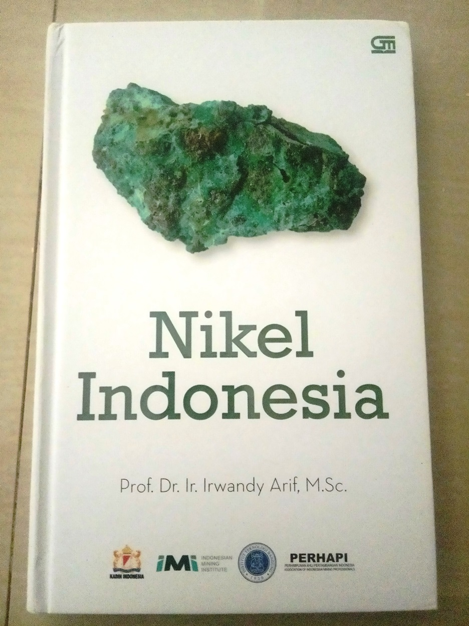 Buku Nikel Indonesia