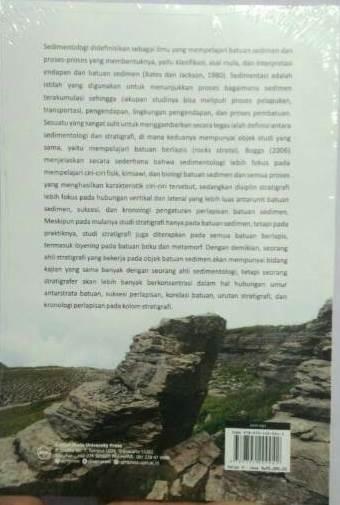 Buku Sedimentologi Karya Sugeng S. Surjono Dan D. Hendra Amijaya