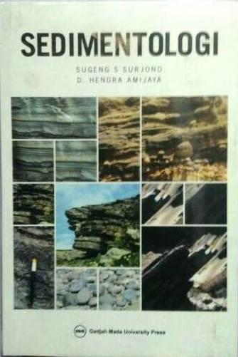Buku Sedimentologi