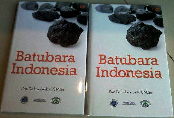Buku Batubara Indonesia